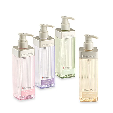 Elizabeth Arden™ The Spa Collection Liquid Hand Soaps