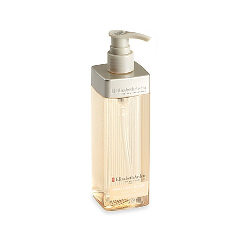 Elizabeth Arden™ The Spa Collection Liquid Hand Soap in Vanilla Shea Butter