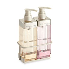 Elizabeth Arden™ The Spa Collection Liquid Hand Soap with Caddy Set