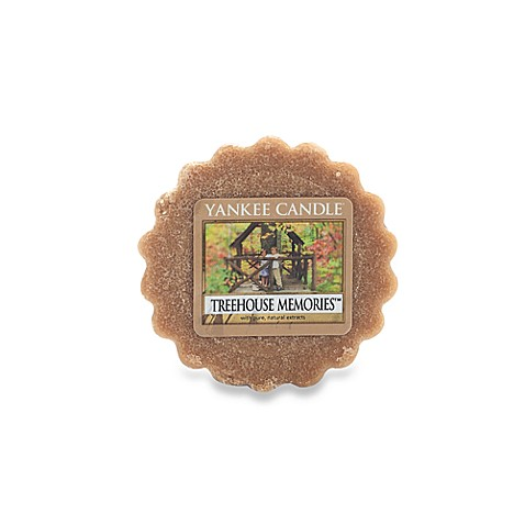 Yankee Candle® Housewarmer® Treehouse Memories™ Tarts® Wax Potpourri