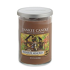 Yankee Candle® Housewarmer® Treehouse Memories™ Large 2-Wick Lidded Candle Tumbler