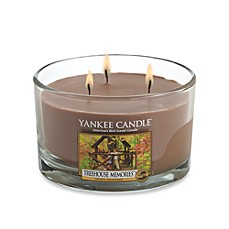 Yankee Candle® Housewarmer® Treehouse Memories™ 3-Wick Candle