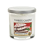 Yankee Candle® Peppermint Bark Small Lidded Candle Tumbler