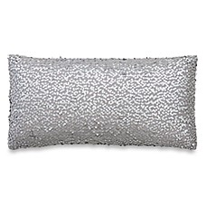 DKNY® Sweet Escape Shimmer Sequin Oblong Toss Pillow
