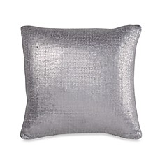 Palais Royale® Adelaide Sequined Square Toss Pillow