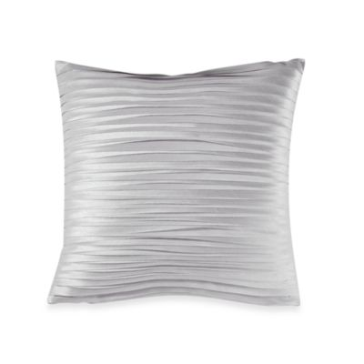 Palais Royale® Adelaide Pleated Square Toss Pillow