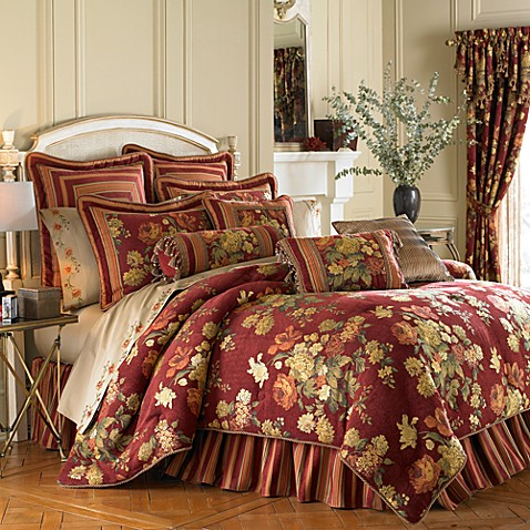 J. Queen™ New York Cotswold King Comforter Set