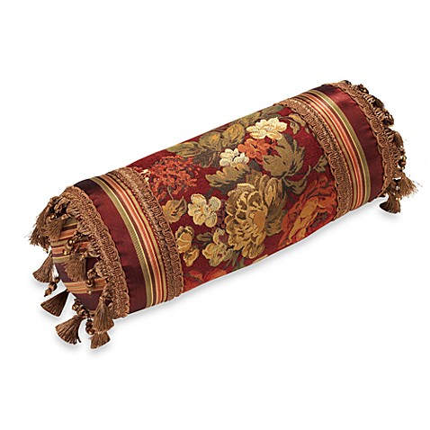 J. Queen™ New York Cotswold Neckroll Toss Pillow