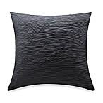 Harbor House Redwood 18-Inch Black Square Toss Pillow