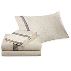 Natori Lotus Temple Sheets, 300 Thread Count