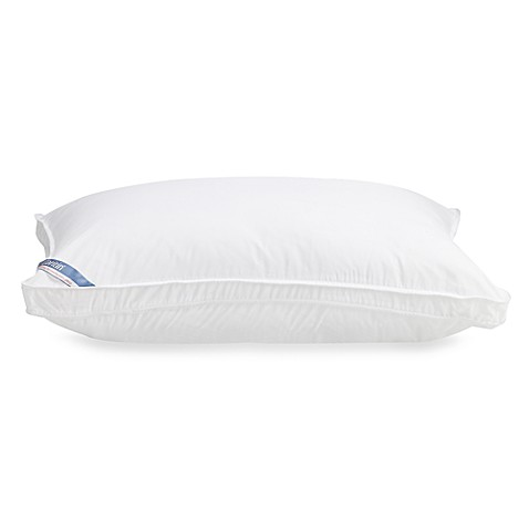 Claritin® Anti-Allergy Side Sleeper Pillow with Removable Cover