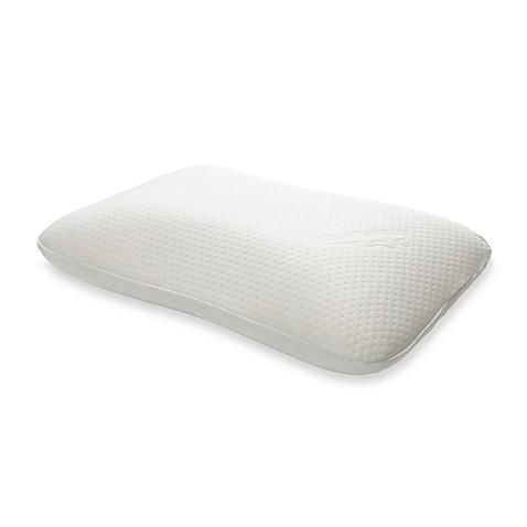 tempur pedic symphony pillow. Black Bedroom Furniture Sets. Home Design Ideas