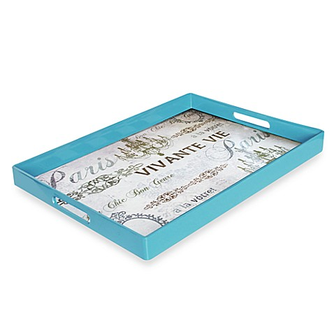 Paris Serving Tray