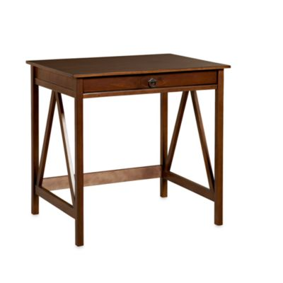 Linon Home Dylan Laptop Desk
