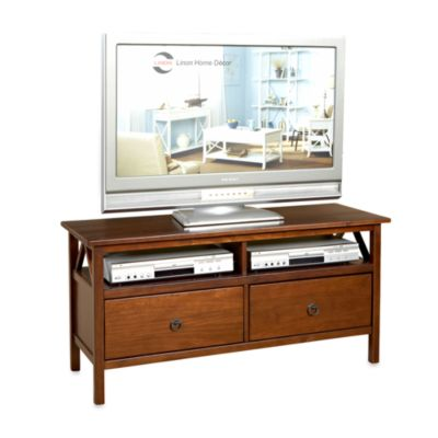 Linon Home Dylan TV Stand