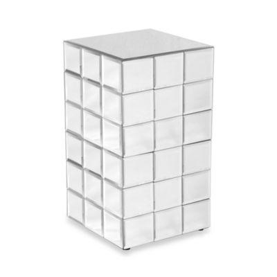 Howard Elliott® Medium Mirrored Puzzle Cube