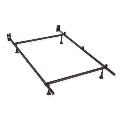 Hillsdale Twin /Full 4-Leg Headboard Frame