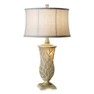 Pacific Coast® Coral Garden Sunrise Table Lamp
