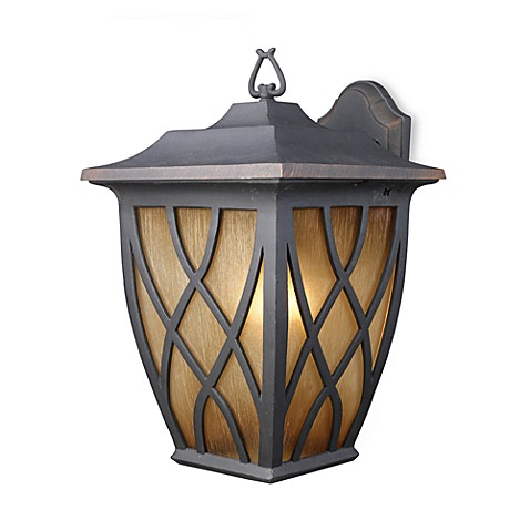 ELK Lighting Shelburne 1-Light 17