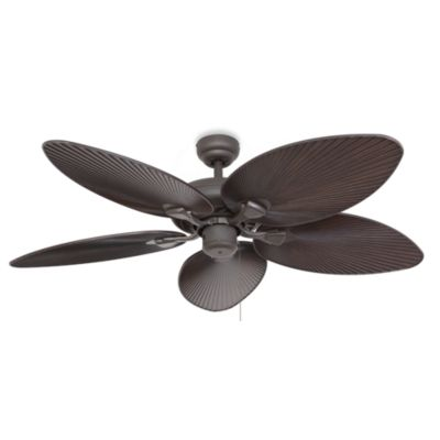 52-Inch Simonton Bronze Ceiling Fan
