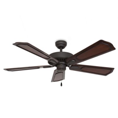52-Inch Bristol Bronze Ceiling Fan