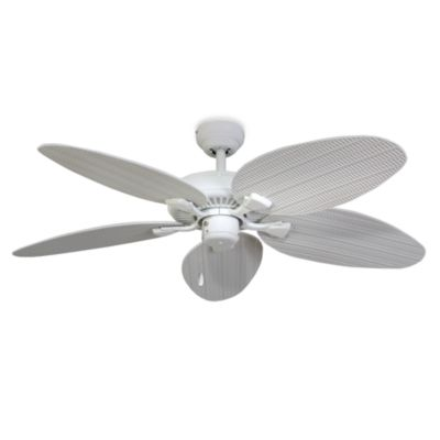 52-Inch Hawks Cay Outdoor Ceiling Fan