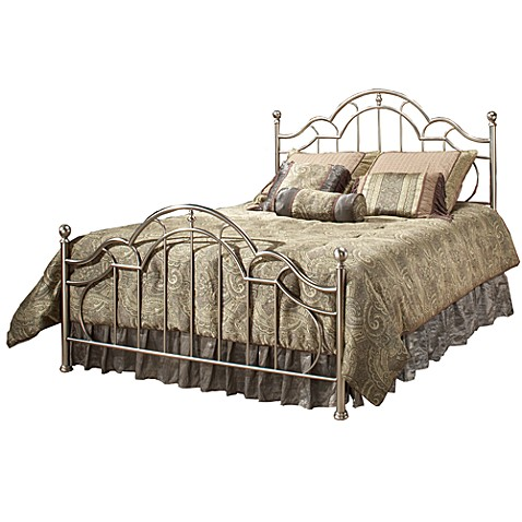 Hillsdale Mableton Queen Bed Set