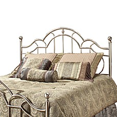 Hillsdale Mableton Headboard with Rails