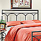 Hillsdale McKenzie Headboard with Rails