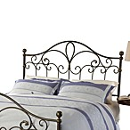 Hillsdale Meade Headboard with Rails