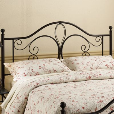 Hillsdale Milwaukee Twin Headboard with Rails