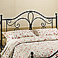 Hillsdale Milwaukee Headboard with Rails