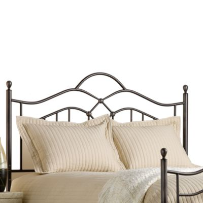Hillsdale Oklahoma King Headboard with Rails