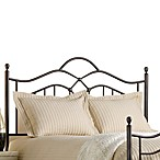Hillsdale Oklahoma Headboard with Rails