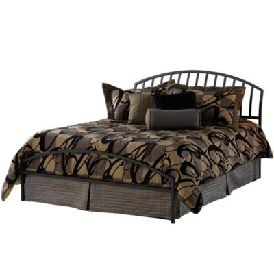 Hillsdale Old Towne Complete Bed Set with Rails