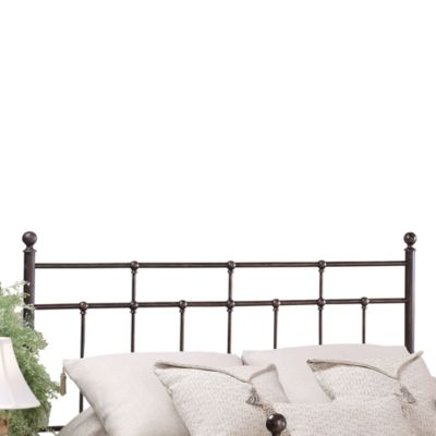 Hillsdale Providence Twin Headboard with Rails