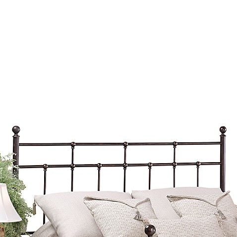 Hillsdale Providence Headboard With Rails Bed Bath Beyond