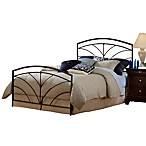 Hillsdale Thompson Complete Bed Set with Rails