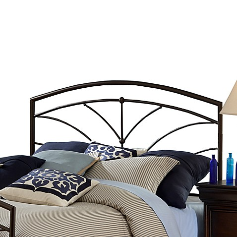 Hillsdale Thompson Headboard with Rails