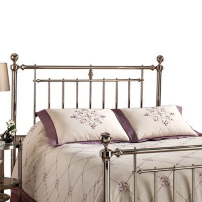 Hillsdale Holland King Headboard with Rails