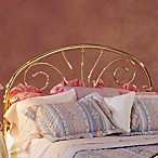 Hillsdale Jackson Headboard with Rails