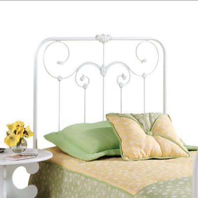 Hillsdale LindseyTwin Headboard with Rails
