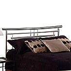 Hillsdale Soho King Bed Set with Rails