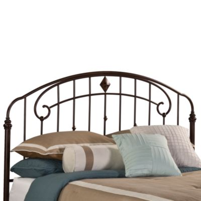 Hillsdale Tierra Mar Headboard with Rails