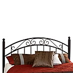 Hillsdale Willow Headboard with Rails