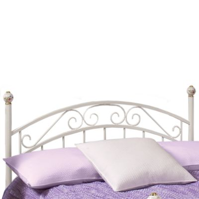 Hillsdale Emily Full Headboard with Rails
