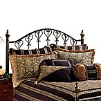 Hillsdale Huntley Headboard with Rails