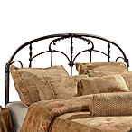 Hillsdale Jacqueline Headboard with Rails