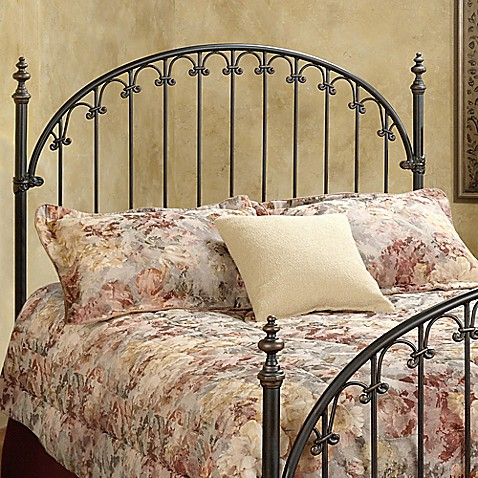 Hillsdale Kirkwell Full/Queen Headboard with Rails