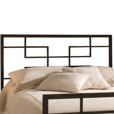 Hillsdale Terrace Headboard with Rails